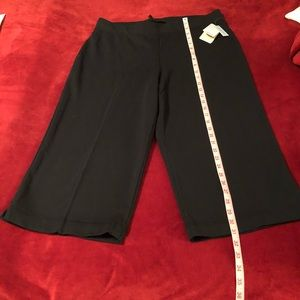 Ativa Athletic Cropped Pant
